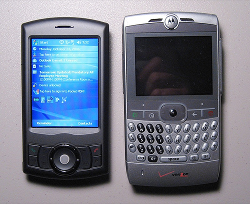 HTC Artemis
