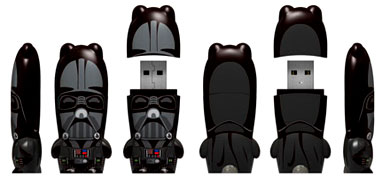USB-накопитель Mimoco