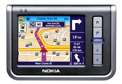 Nokia 330 GPS