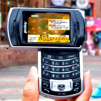Samsung SPH-B2300