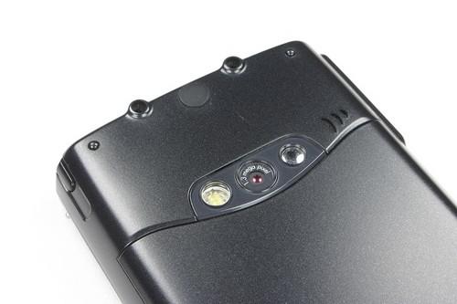 HP iPAQ hw6915 - Камера