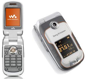 Обзор Sony Ericsson w710