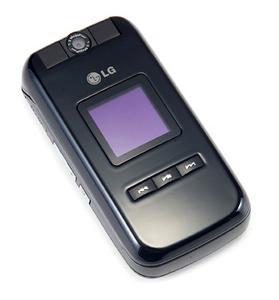 Сотовый телефон LG KU311