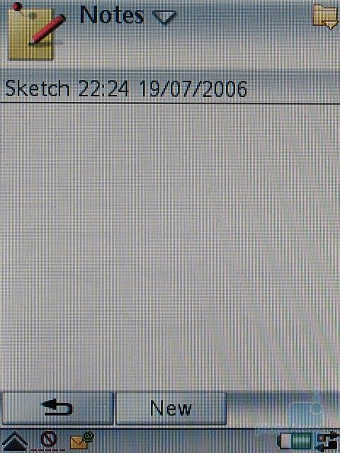 Sony Ericsson P990i - Заметки