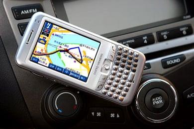 Смартфон BenQ-Siemens P51