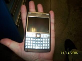 Nokia e62i