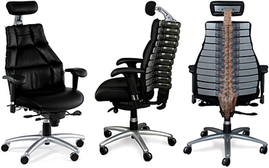 "Офисный стул ""Verte Seating Office Chair"""
