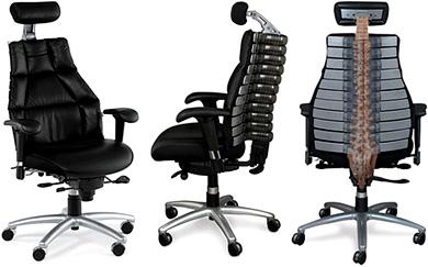 "Офисный стул ""Verte Seating Office Chair"""
