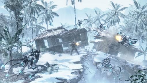 Crysis G80, картинка 1