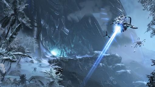 Crysis G80, картинка 2