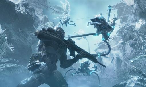 Crysis G80, картинка 3