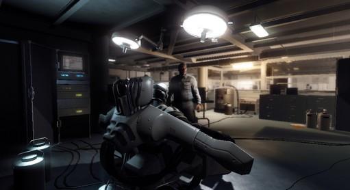 Crysis G80, картинка 4