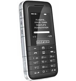 Alcatel OT-E 801