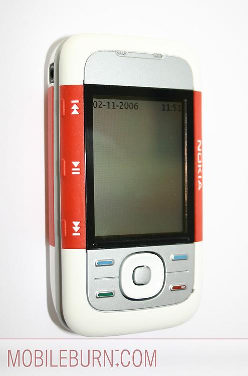 Nokia 5300 - Внешний вид