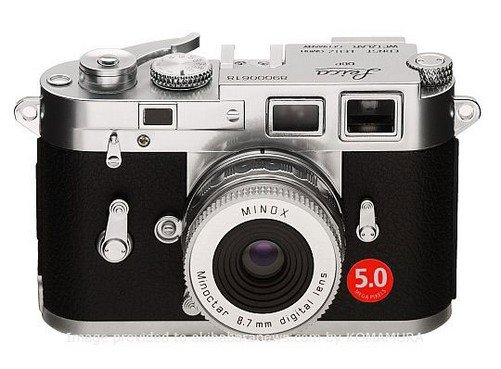 Leica M3, фото 2