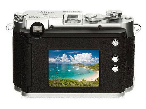 Leica M3, фото 3