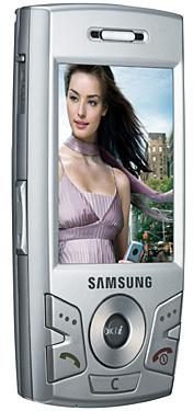 Samsung SGH-E890