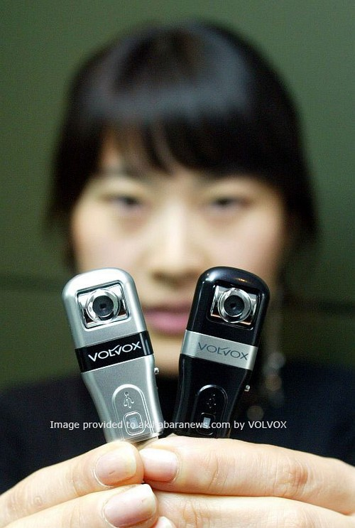 Volvox USB веб-камера, фото 3