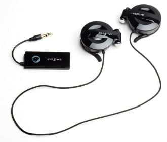 Creative SE2300 Wireless Headphones