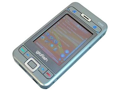 E-Ten X500 Goldfish