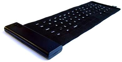 G-Tech Fabric клавиатура