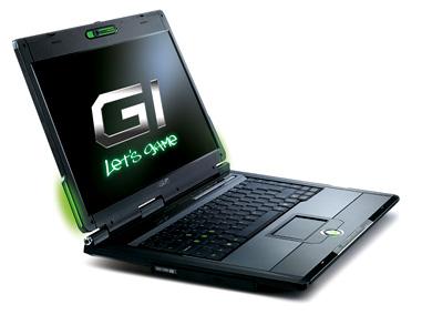 Ноутбук ASUS G1