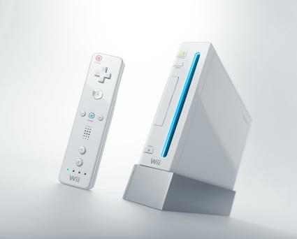 Nindendo Wii