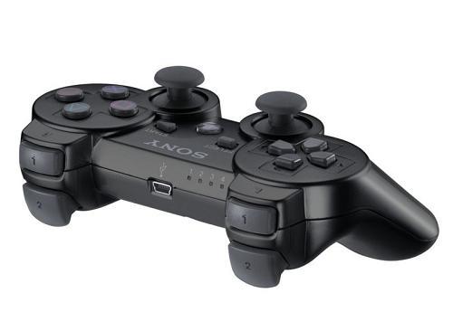 Контроллер SixAxis