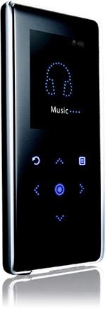 mp3-плеер Samsung YP-K3