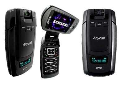 Samsung SPH-B5600