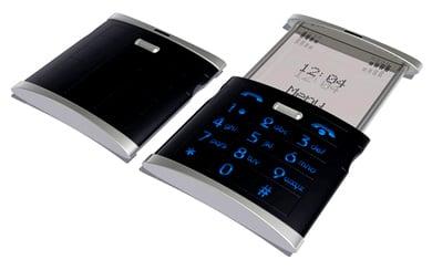 Eclipse Design Phone