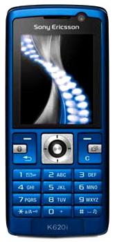 Sony Ericsson K620i