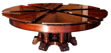 Трансформирующийся стол