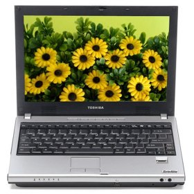 Ноутбук Toshiba Satellite U205-S5057