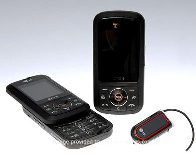 LG SH110