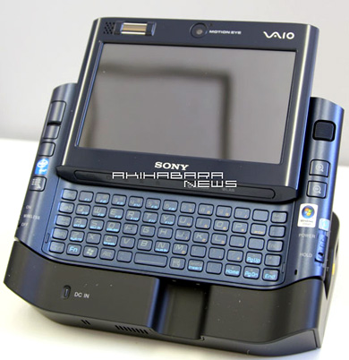 Sony VAIO UX-91