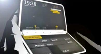 Новая концепция от Nokia