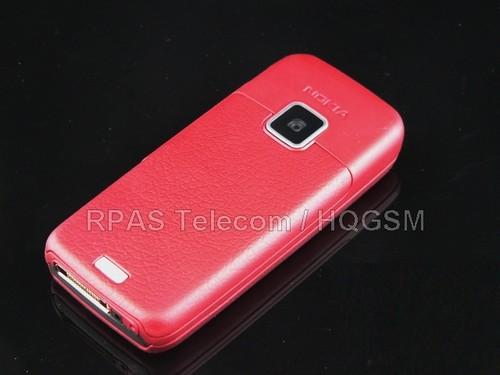 Nokia E65, фото 4