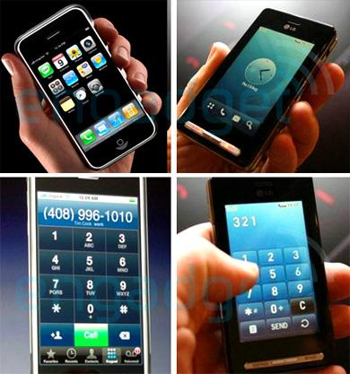 Набор сообщений на iPhone - легко и быстро!