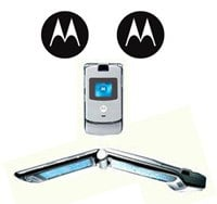 Motorola sad face