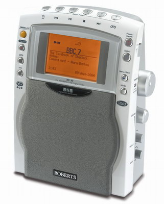 Roberts MP30