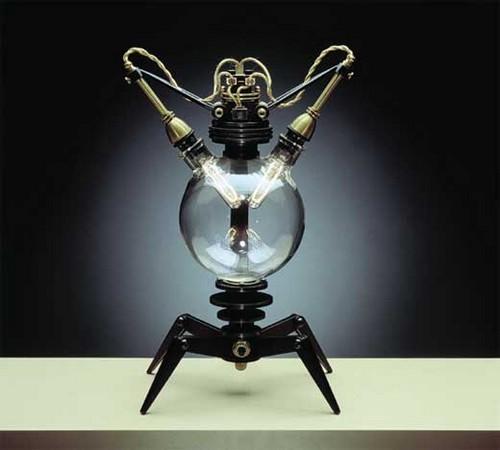 Пример лампы