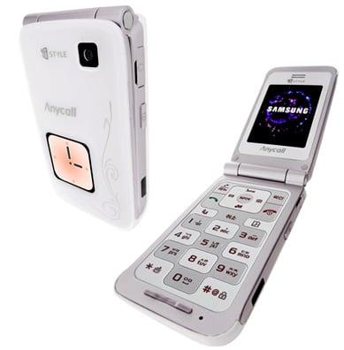 Samsung SCH-B680