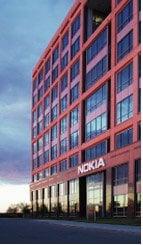 Nokia photo