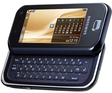 Samsung f700, фото 1