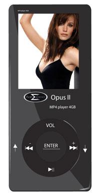 Sumvision Opus II
