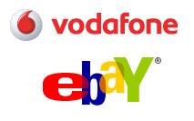 Vodafone eBay