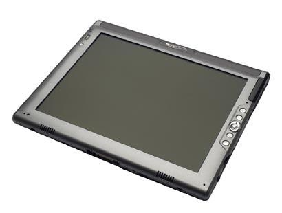 планшетный ПК Motion LE1700