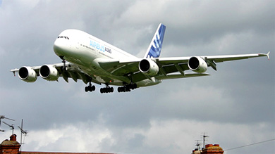 Аэробус А380
