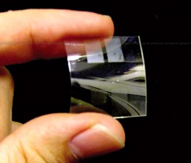 Ультратонкая полимерная батарея